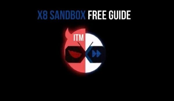 Review Aplikasi X8 Sandbox